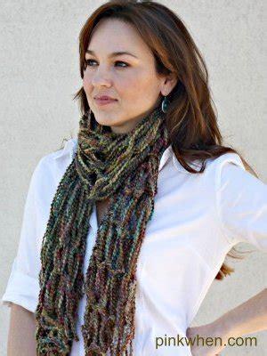 arm knitting infinity scarf pattern diy arm knitting infinity scarf allfreeknitting