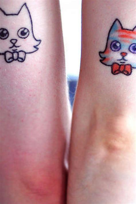 m 225 s de 25 ideas fant 225 sticas sobre tatuajes de parejas a