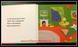 goodnight moon book quotes quotesgram
