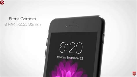 iphone     usb type  port   latest concept video concept phones