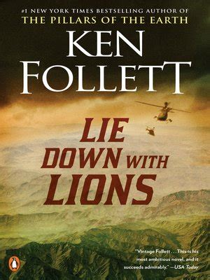 lie down with lions 1447221613 lie down with lions by ken follett 183 overdrive ebooks audiobooks and videos for libraries