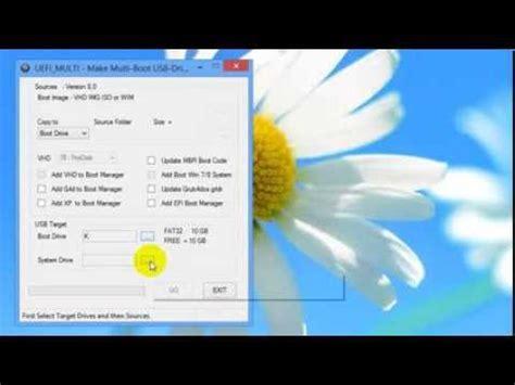 rufus multiboot tutorial multiboot usb winxp 7 8 in one pendrive doovi