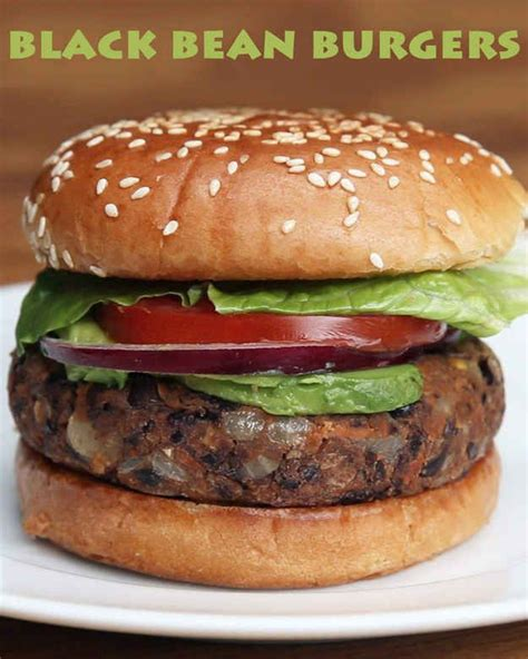 black bean burgers recipe vegan black bean burgers powder and black beans