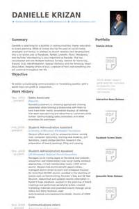 Exle Resume For Sales Associate by Sales Associate Resume Sles Visualcv Resume Sles Database