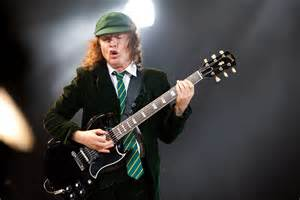 Angus young search engine twitter facebook web images video