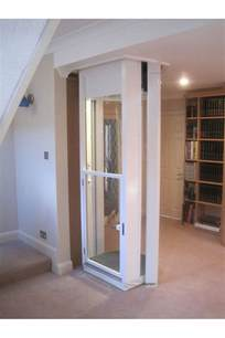 Cost Of Small Home Elevator Shaft Less Elevator Elevators Nationwide Lifts