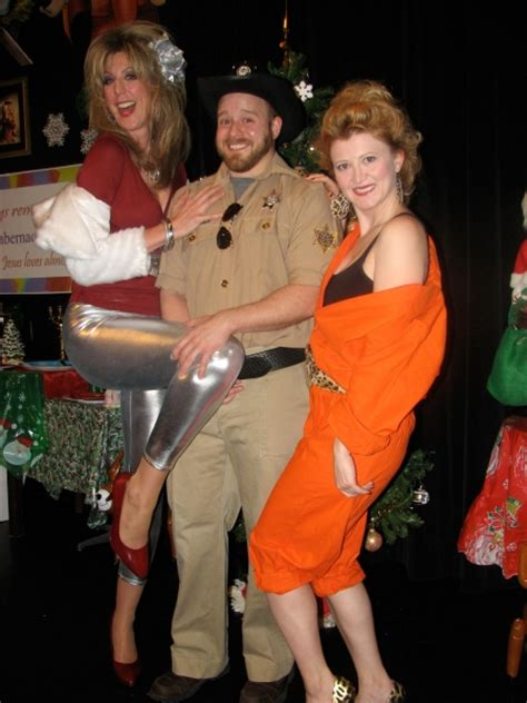 christmas belles company  theatre