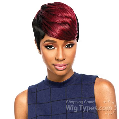 what is the best type of wig to wear for thinning edges outre synthetic wig quick weave eco wig toni futura