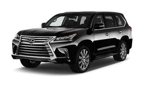 big lexus car lexus lx price in india images mileage features