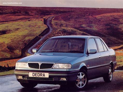 Lancia Dedra Lancia Dedra 835 1 6 Le 90 Hp