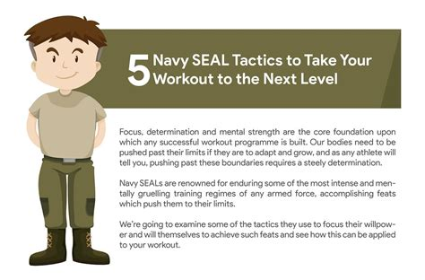 navy seal tactics via0 5 navy seal tactics to take your workout to the