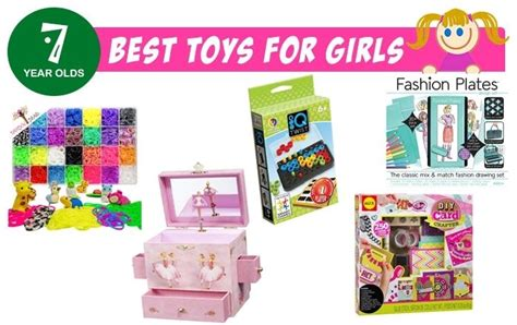 christmas gift ideas for 7 yr old girl