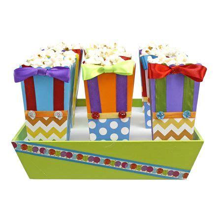 despachador de dulces con pecera rrdonds despachador de palomitas payasos circo pinterest
