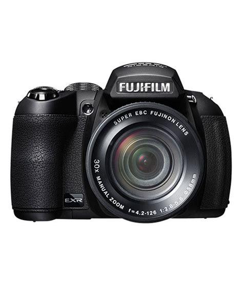 fuji slr fujifilm finepix hs28exr 16mp semi slr price in india buy