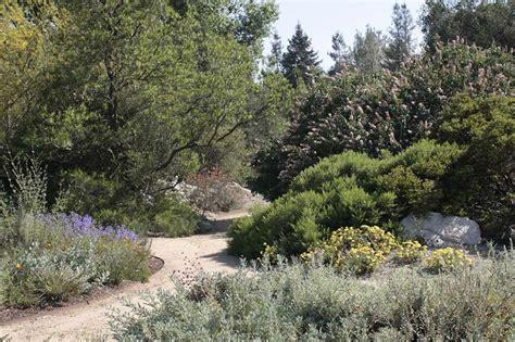 Claremont Botanical Gardens Rancho Santa Botanic Garden In Claremont Hit By Mynewsla