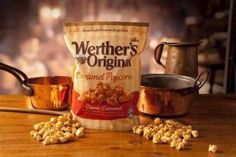werthers original caramel popcorn  ounce amazoncom