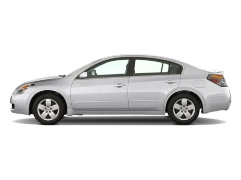 nissan sedan 2009 image 2009 nissan altima 4 door sedan i4 cvt s