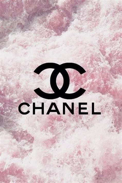 wallpaper for iphone chanel 50 best images about chanel wallpaper on pinterest coco