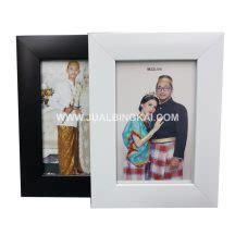 Frame Figura Bingkai Foto 3r Murah bingkai foto 5r tebal 3cm photo frame pigura minimalis