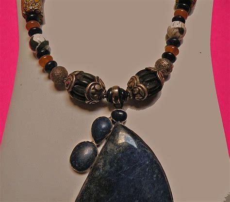 bead store oklahoma city tibetan lapis pendant lapis orient express from