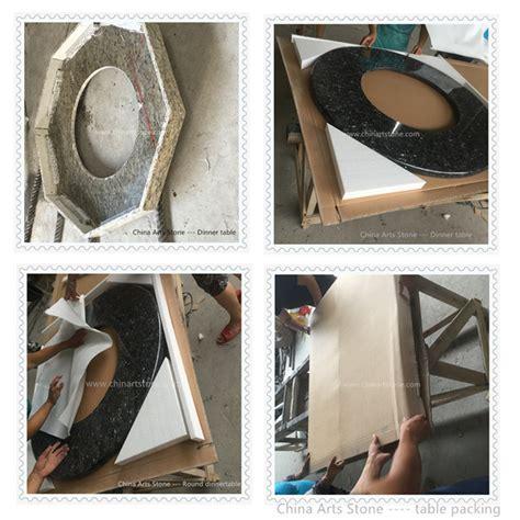 Grado G562 aerosol de la onda blanco chino granito mueble de