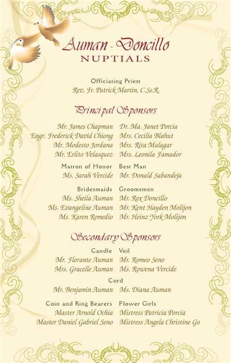 Wedding Invitations List by Sle Wedding Invitation List Entourage Image Collections