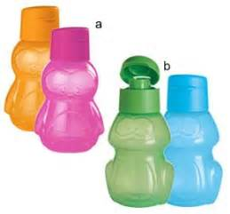 Sale Promo Sendok Kecil Tupperware bottle juice and animals on