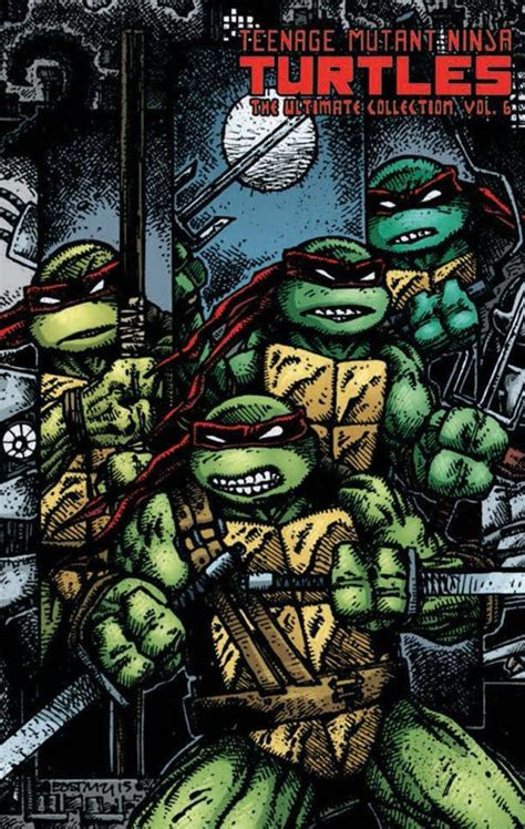 mutant turtles the ultimate collection vol 1 mutant turtles the ultimate collection vol