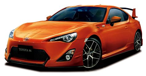 Toyota 86 Gt Toyota 86 Gt Aero Package Goes On Sale In Japan Image 440375