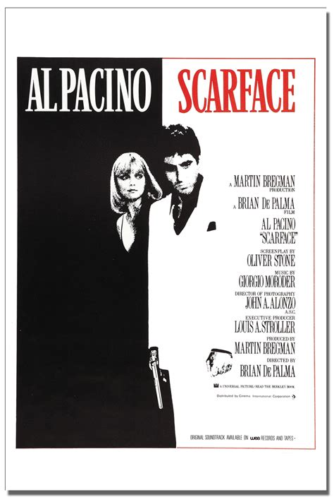 Scarface Wall Mural compare prices on gangster posters online shopping buy