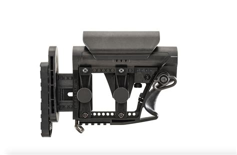Mba 3 Stock by Mba 3 Carbine Stock By Luth Ar Ar 15 Gun Owners Of America