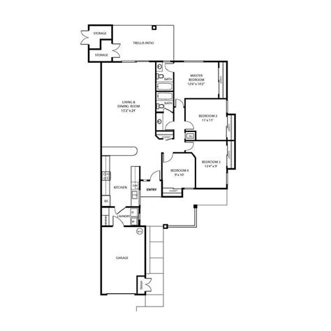 murphy canyon military housing floor plans murphy canyon military housing floor plans meze blog