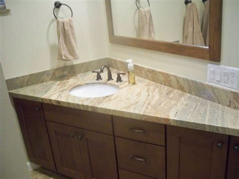 Bathroom Vanity Countertops by Bathroom Countertops Granite Bathroom Vanity Countertops