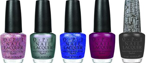 Opi Australia Collection by Katy Perry Opi 2011 Nail Collection Ad