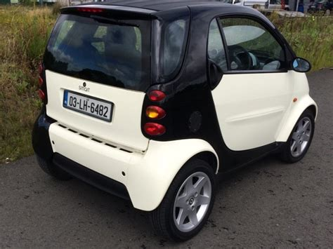 mileage for smart car smart fortwo nct 0518 low mileage for sale in