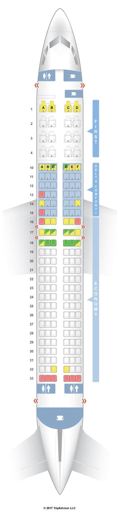 seating guru seatguru seat map delta boeing 737 800 73h