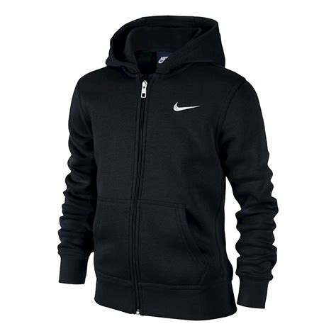 nike running clothes jacket ya76 brushed fleece