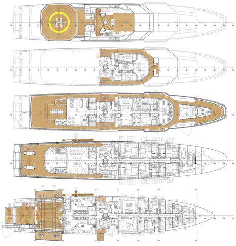 serene yacht layout serene yacht layout 38865 notefolio