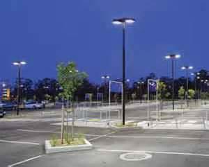 commercial parking lot light fixtures article topics