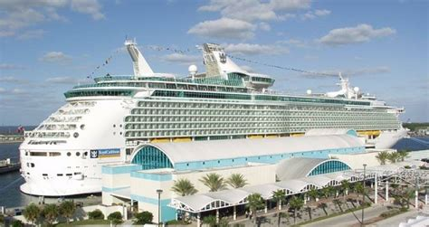 Port Canaveral Car Service by Transportation To Port Canaveral