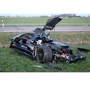Unfall – 20 J&228hriger F&228hrt 300000 Euro Auto Kaputt NP