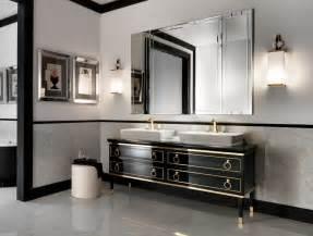 deco bathroom furniture artofdomaining