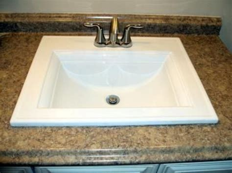 top mount bathroom sinks kohler memoirs white topmount bath sink bathroom pinterest