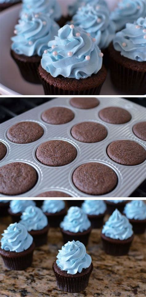 How To Make Baby Shower Cupcakes best 25 baby boy cupcakes ideas on baby