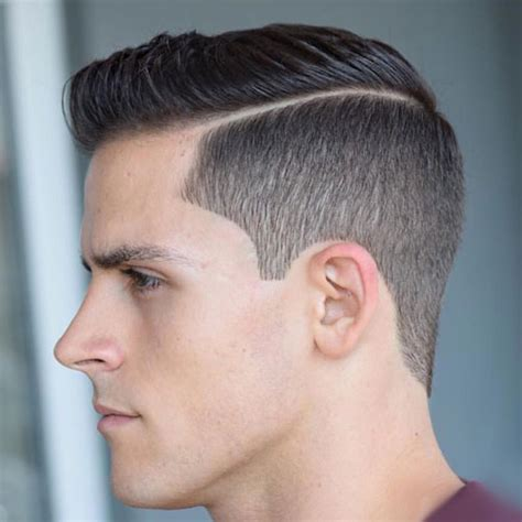 how to taper a short hair 17 classic taper haircuts