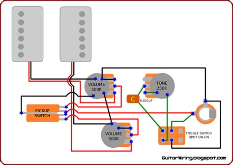 electric guitar wiring diagram for schecter get free