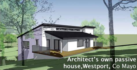 Passive House Plans Ireland House Interior
