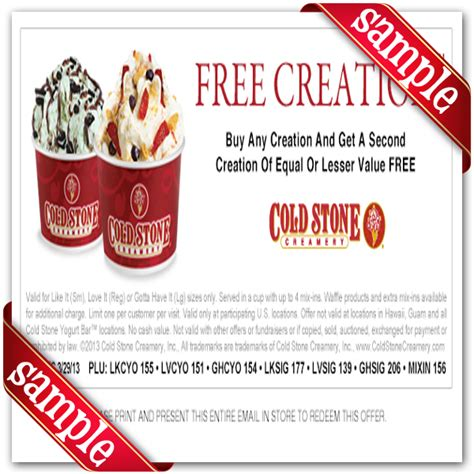 Cold Creamery Coupons Printable 2014 cold creamery printable coupon december 2016