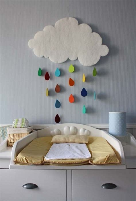diy wall ideas 25 cute diy wall art ideas for kids room