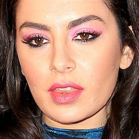 Dijamin Lipstick Dolby 6000 121 makeup looks with pink eyeshadow style